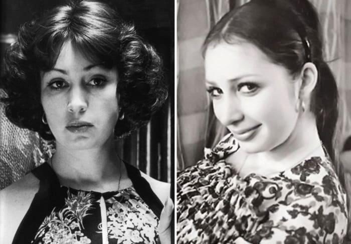 Актриса в молодости | Фото: bulvar.com.ua, kino-teatr.ru