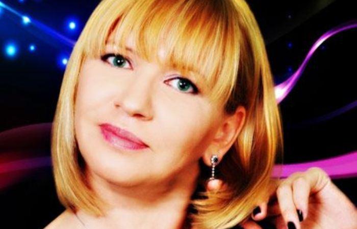 Певица Татьяна Иванова | Фото: uznayvse.ru