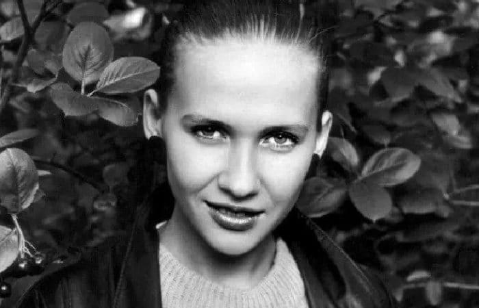 Татьяна Иванова в юности | Фото: uznayvse.ru