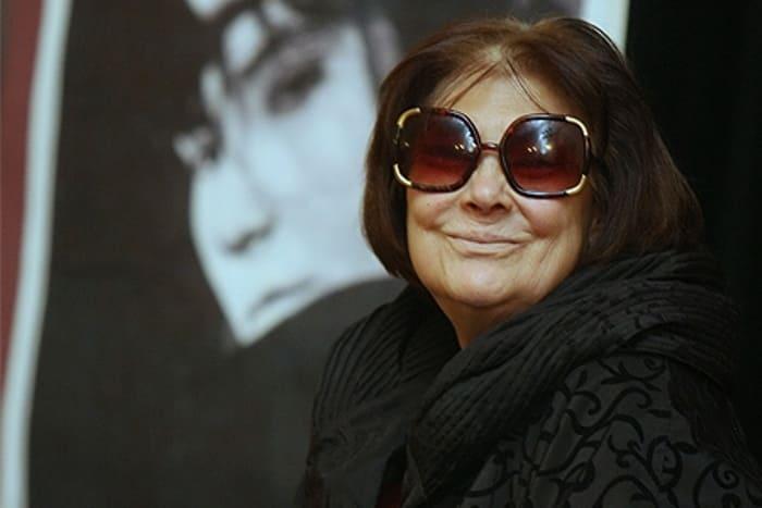 Народная артистка России Татьяна Самойлова, 2009 | Фото: kino-teatr.ru
