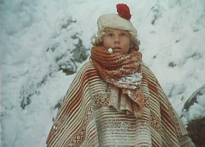 Руслан Курашов в фильме *В поисках капитана Гранта*, 1985 | Фото: kino-teatr.ru