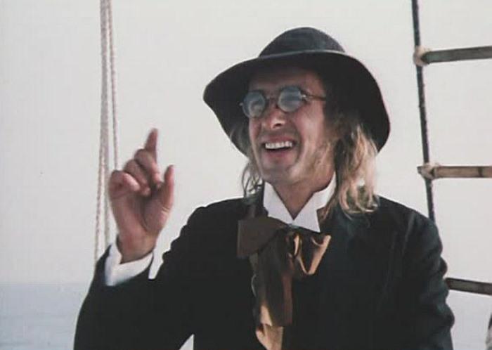 Лембит Ульфсак в роли Паганеля | Фото: kino-teatr.ru