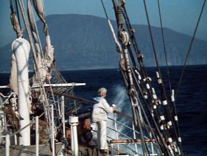Аю-Даг *в роли* Канарских островов | Фото: proboating.ru