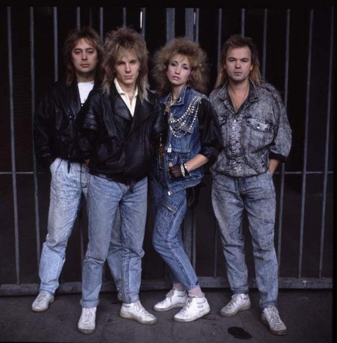 Второй состав группы *Электроклуб* | Фото: v-saltykov.com