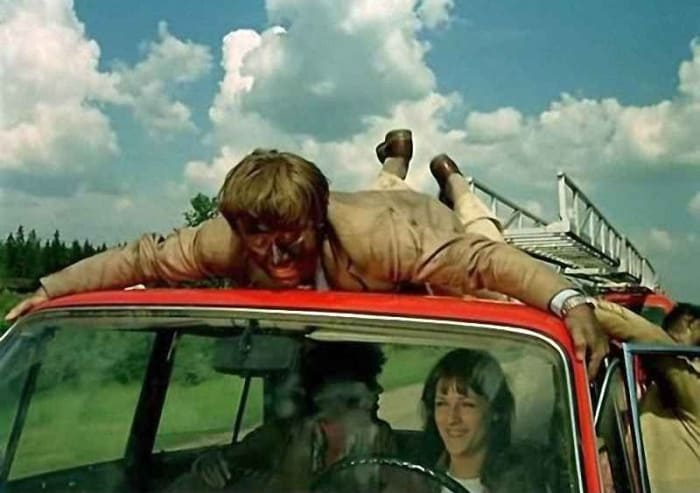 Кадр из фильма *Невероятные приключения итальянцев в России*, 1973 | Фото: tainyvselennoi.ru