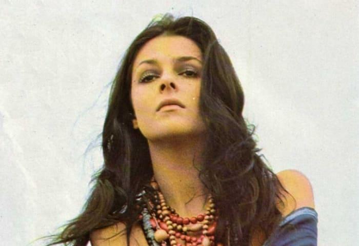 Итальянская актриса Антония Сантилли | Фото: 24smi.org
