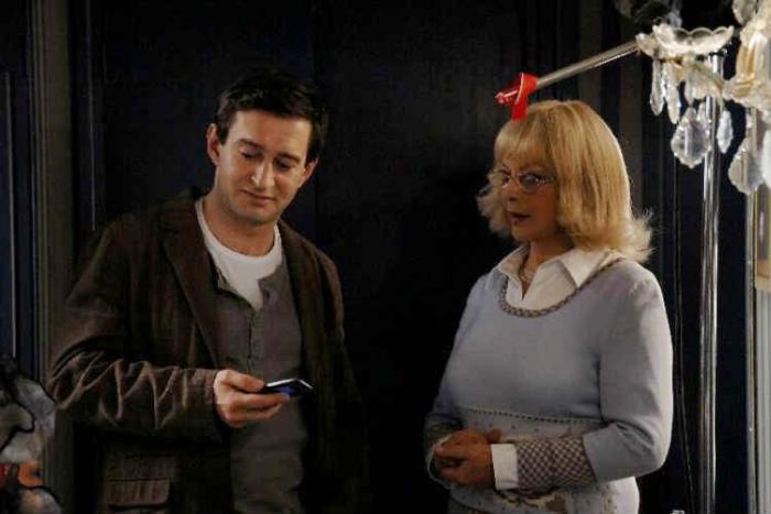 Кадр из фильма *Ирония судьбы. Продолжение*, 2007 | Фото: teleprogramma.pro