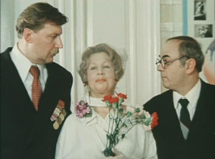 Кадр из фильма *Покровские ворота*, 1982 | Фото: kino-teatr.ru