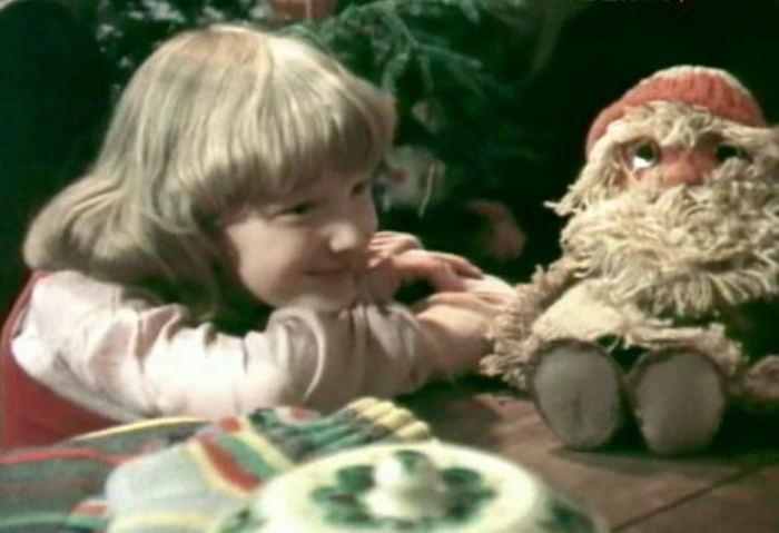 Кадр из *Сказки о Звездном мальчике*, 1983 | Фото: kino-teatr.ru
