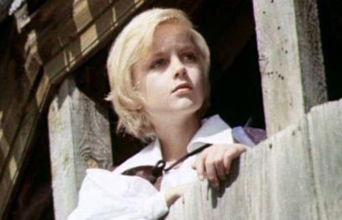 Павел Чернышев в *Сказке о Звездном мальчике*, 1983 | Фото: vokrug.tv