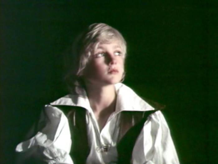 Павел Чернышев в *Сказке о Звездном мальчике*, 1983 | Фото: kino-teatr.ru