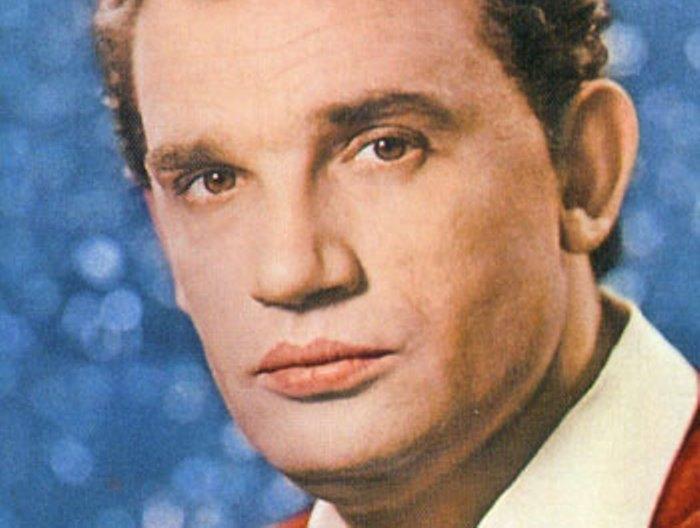 Советский актер, чью жизнь оборвал нелепый несчастный случай | Фото: kino-teatr.ru
