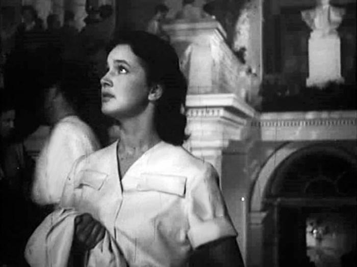 Инна Бурдученко в фильме *Иванна*, 1959 | Фото: kino-teatr.ru