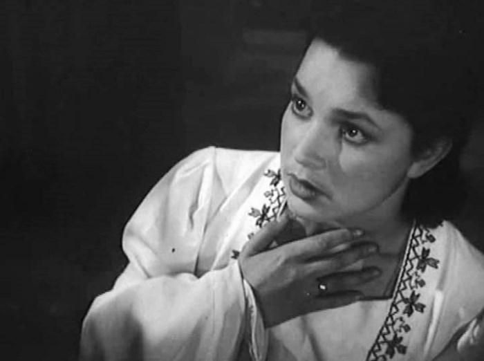 Кадр из фильма *Иванна*, 1959 | Фото: kino-teatr.ru