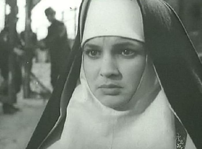 Инна Бурдученко в фильме *Иванна*, 1959 | Фото: chtoby-pomnili.net