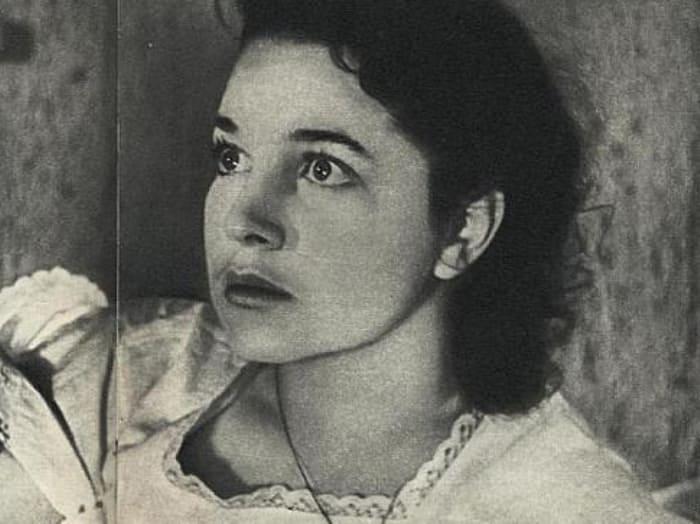Актриса Инна Бурдученко | Фото: chtoby-pomnili.net