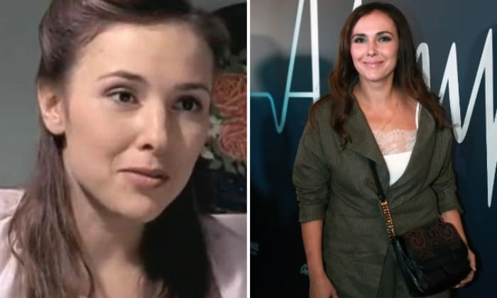 Елена Панова тогда и сейчас | Фото: 24smi.org