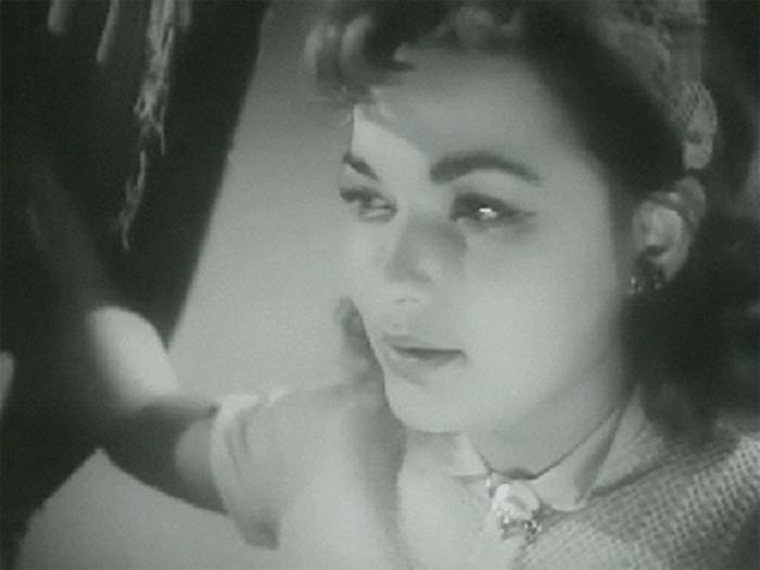 Наталья Панова в фильме *Дело *пестрых*, 1958 | Фото: kino-teatr.ru