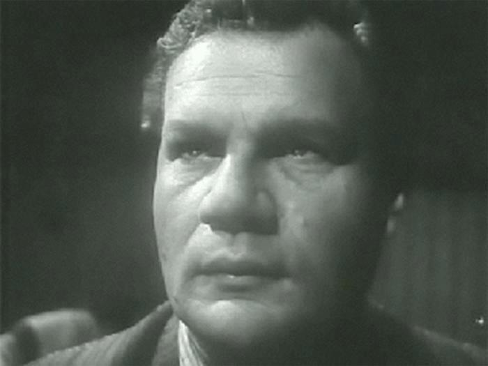Михаил Пуговкин в фильме *Дело *пестрых*, 1958 | Фото: kino-teatr.ru