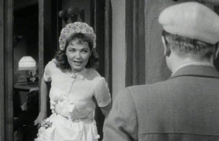 Кадр из фильма *Дело *пестрых*, 1958 | Фото: just-interes.ru