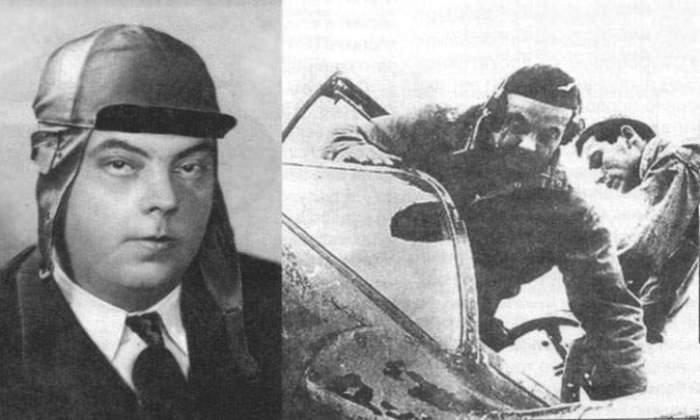 Из-за полученных при авариях самолетов травм Экзюпери забирался в кабину с помощью механика | Фото: airpages.ru