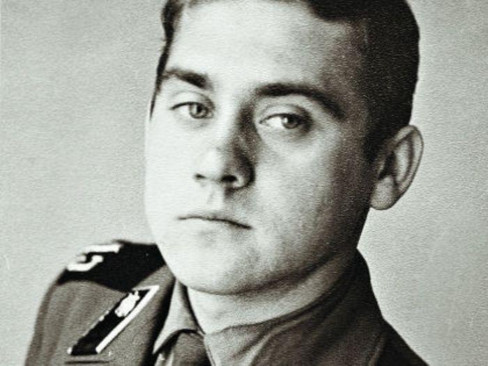 Павел Полунин в молодости | Фото: sobesednik.ru