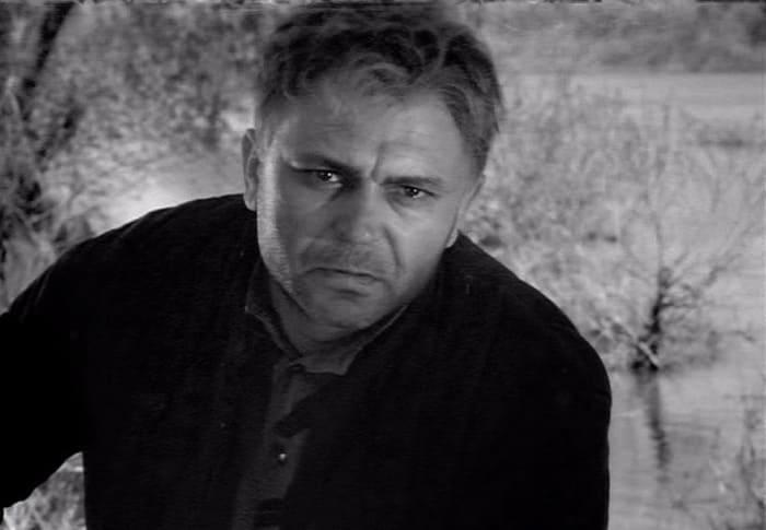 Сергей Бондарчук в фильме *Судьба человека*, 1959 | Фото: tvkinoradio.ru