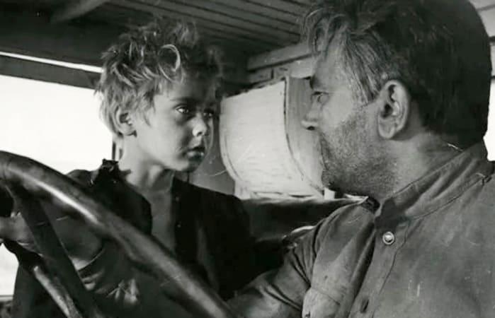 Кадр из фильма *Судьба человека*, 1959 | Фото: tvkinoradio.ru