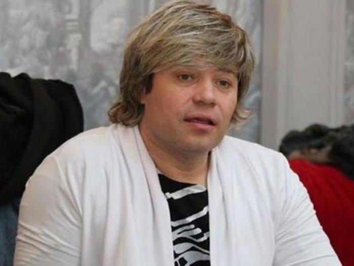 Вячеслав Жеребкин | Фото: stuki-druki.com