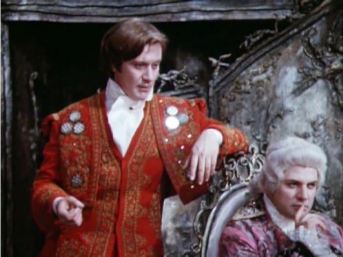 Кадр из фильма-спектакля *Безумный день, или Женитьба Фигаро*, 1973 | Фото: culture.ru