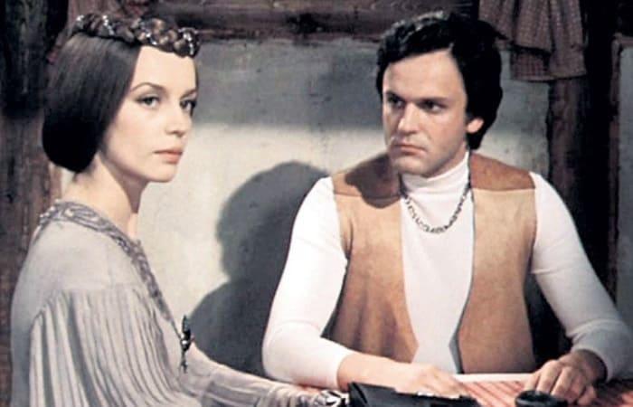 Наталия Трубникова и Николай Еременко в фильме *31 июня*, 1978 | Фото: eg.ru