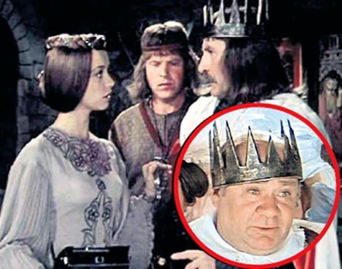 Королям из разных сказок пришлось делить одну корону на двоих | Фото: eg.ru