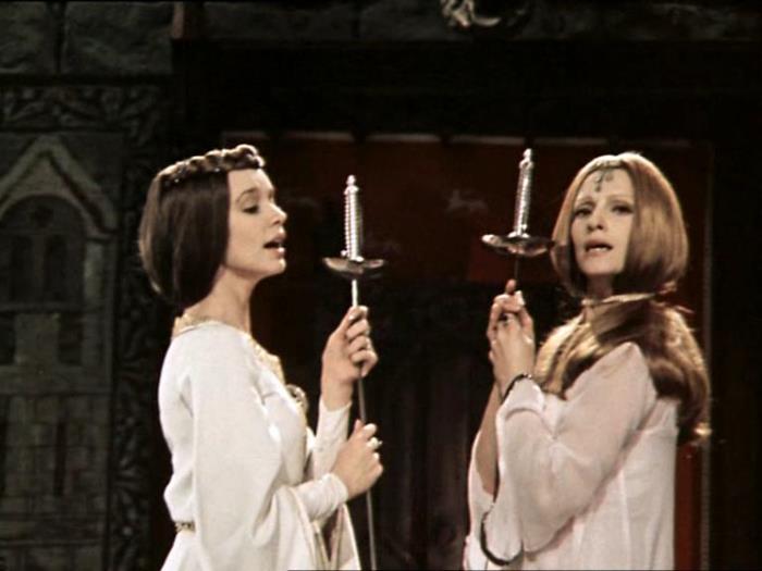 Кадр из фильма *31 июня*, 1978 | Фото: kino-teatr.ru