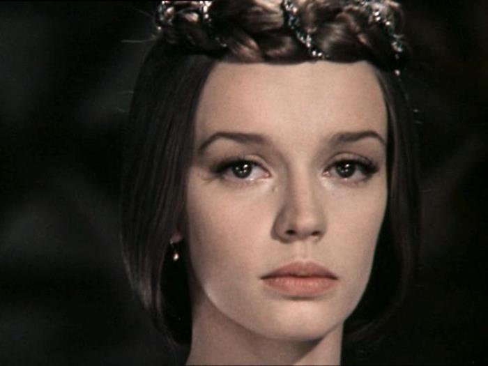 Наталия Трубникова в роли принцессы Мелисенты | Фото: kino-teatr.ru
