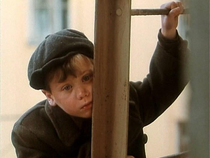 Михаил Филипчук в фильме *Вор*, 1997 | Фото: kino-teatr.ru