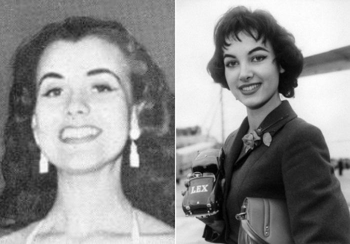 Мисс Мира-1951 Керстин (Кики) Хоканссон | Фото: fanpop.com