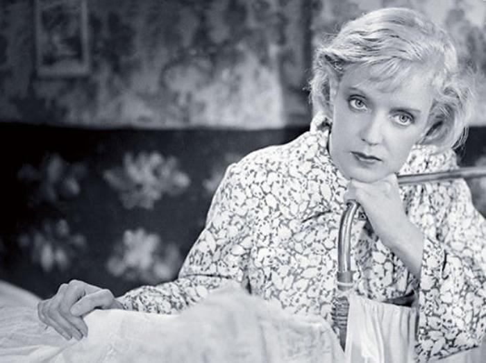 Актриса в молодости | Фото: 7days.ru
