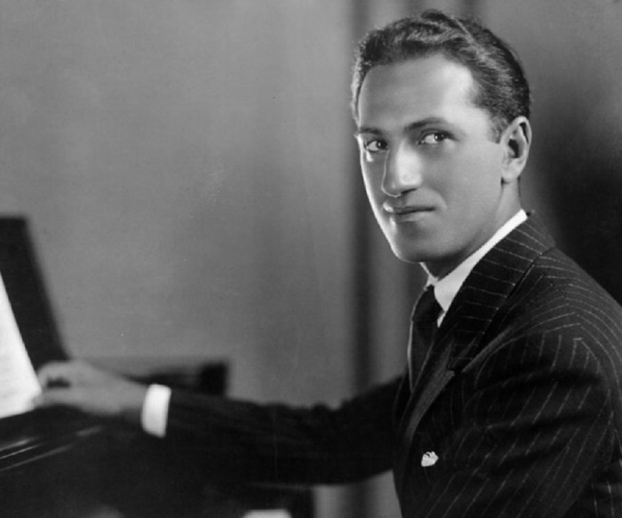 "Superhite XX century. George Gershwin ""Summertime"" opera, ""Summertime"", Gershwin, George, Porgy, ""Porgy, Bess"", composition, Fitzgerald, opera, after, performance, However, basis, Duboz, Hayward, lullaby, Nationwide, fame, herself"