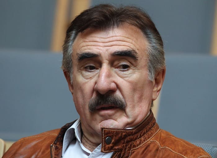 Актер Леонид Каневский | Фото: ria.ru