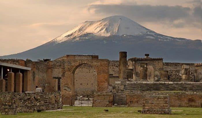 Современные Помпеи | Фото: diletant.media