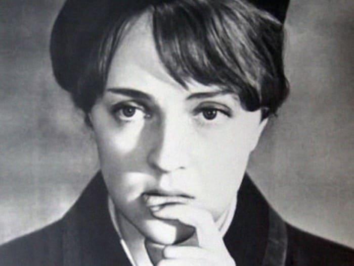 Екатерина Градова в фильме *Семнадцать мгновений весны*, 1973 | Фото: kino-teatr.ru