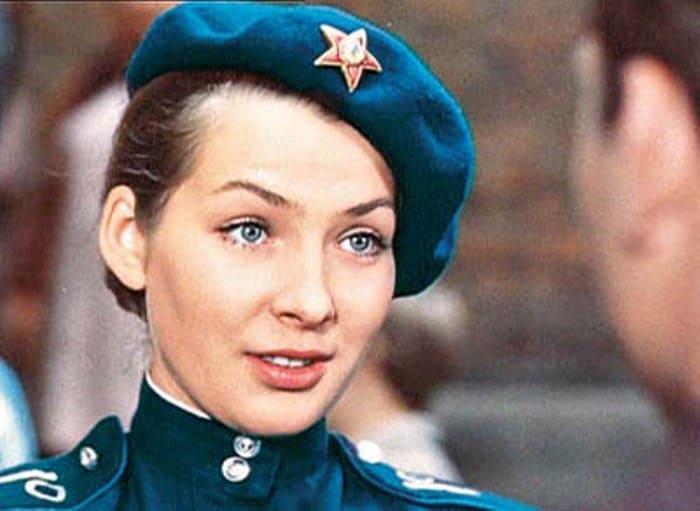 Наталья Данилова в роли Вари Синичкиной | Фото: kino-teatr.ru