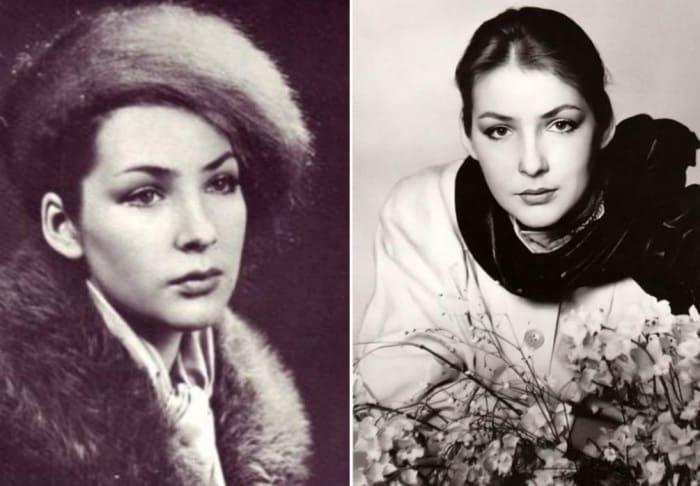 Актриса театра и кино Наталья Данилова | Фото: mega-stars.ru