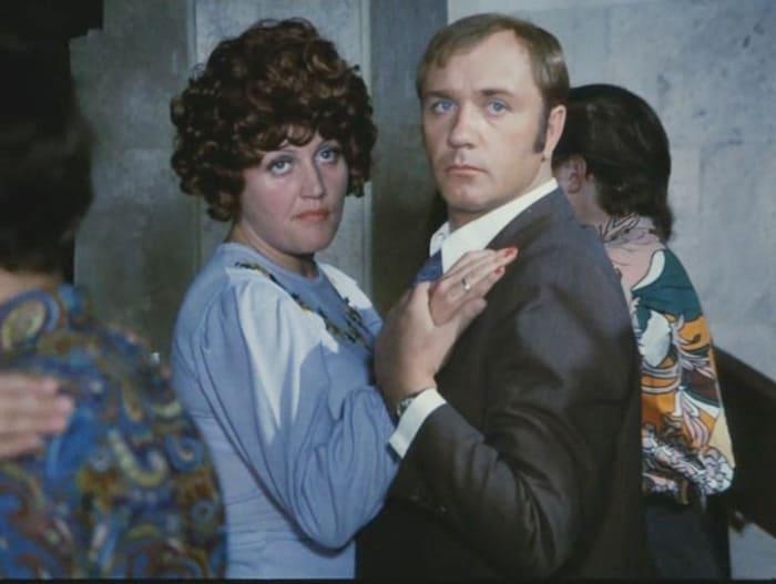Кадр из фильма *Афоня*, 1975 | Фото: fishki.net
