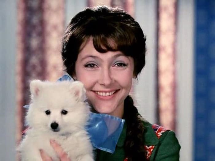 Нина Маслова в роли Леночки | Фото: kino-teatr.ru
