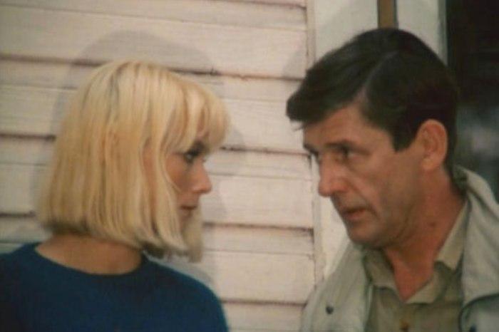 Кадр из фильма *Гений*, 1991 | Фото: vokrug.tv