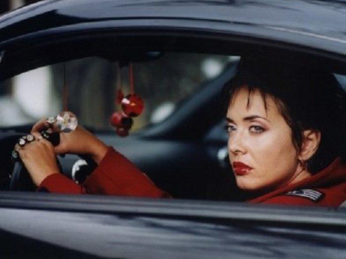 Жанна Фриске в фильме *Ночной дозор*, 2004 | Фото: chaskor.ru