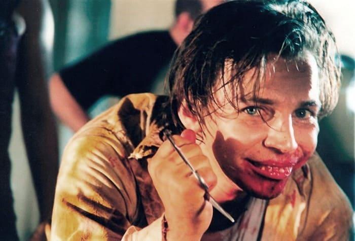 Илья Лагутенко – по мнению писателя Сергея Лукьяненко, *просто прирожденный вампир* | Фото: dubikvit.livejournal.com