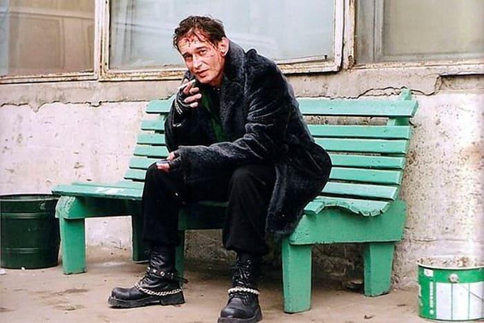 Константин Хабенский в фильме *Ночной дозор*, 2004 | dubikvit.livejournal.com