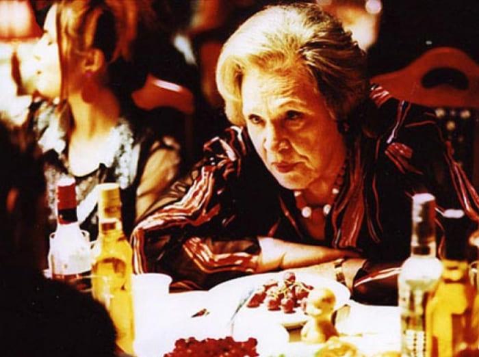 Римма Маркова в фильме *Ночной дозор*, 2004 | Фото: tele.ru